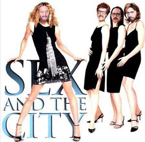 Sex and the City Podcast