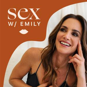 Emily Morse, Doctor of Human Sexuality - SexWithEmily.com