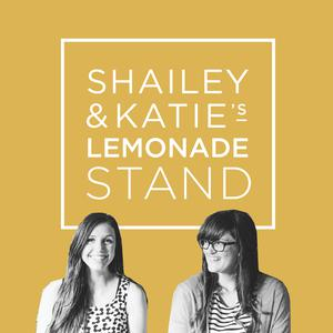 Shailey & Katie's Lemonade Stand: Design Moms Finding the Happy Balance as Work-from-home Entrepreneurs