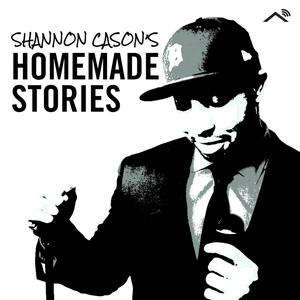 Shannon Cason's Homemade Stories