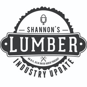Best Games & Hobbies Podcasts (2019): Shannon's Lumber Industry Update