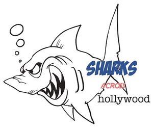 Sharks Across Hollywood