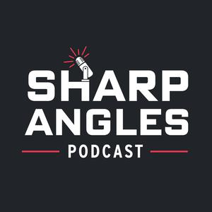 Sharp Angles by Warren Sharp