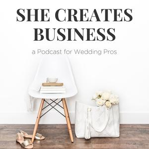 She Creates Business | How to Start a Wedding Venue | How to Become a Wedding Planner | Marketing Your Wedding Business