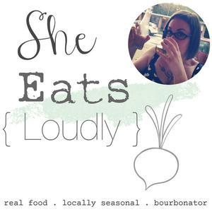 She Eats Loudly