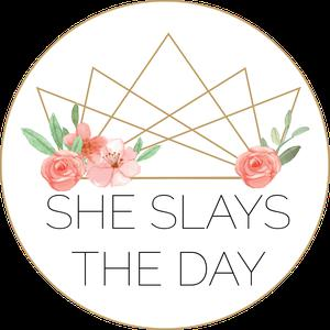 Best Management & Marketing Podcasts (2019): She Slays the Day