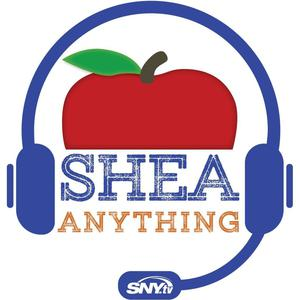 Best Sports Podcasts (2019): Shea Anything