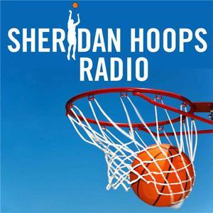 Die besten Professionell-Podcasts (2019): Sheridan Hoops Radio