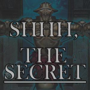 Top 10 podcasts: Shhh! The Secret Podcast