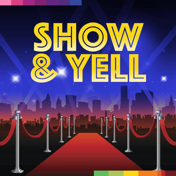 Show & Yell: Hollywood Game Night (podcast) - Previously TV, Panoply