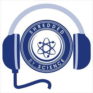 Shredded by Science Radio