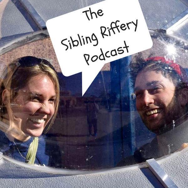 Sibling Riffery Podcast Kristen Cillo Listen Notes