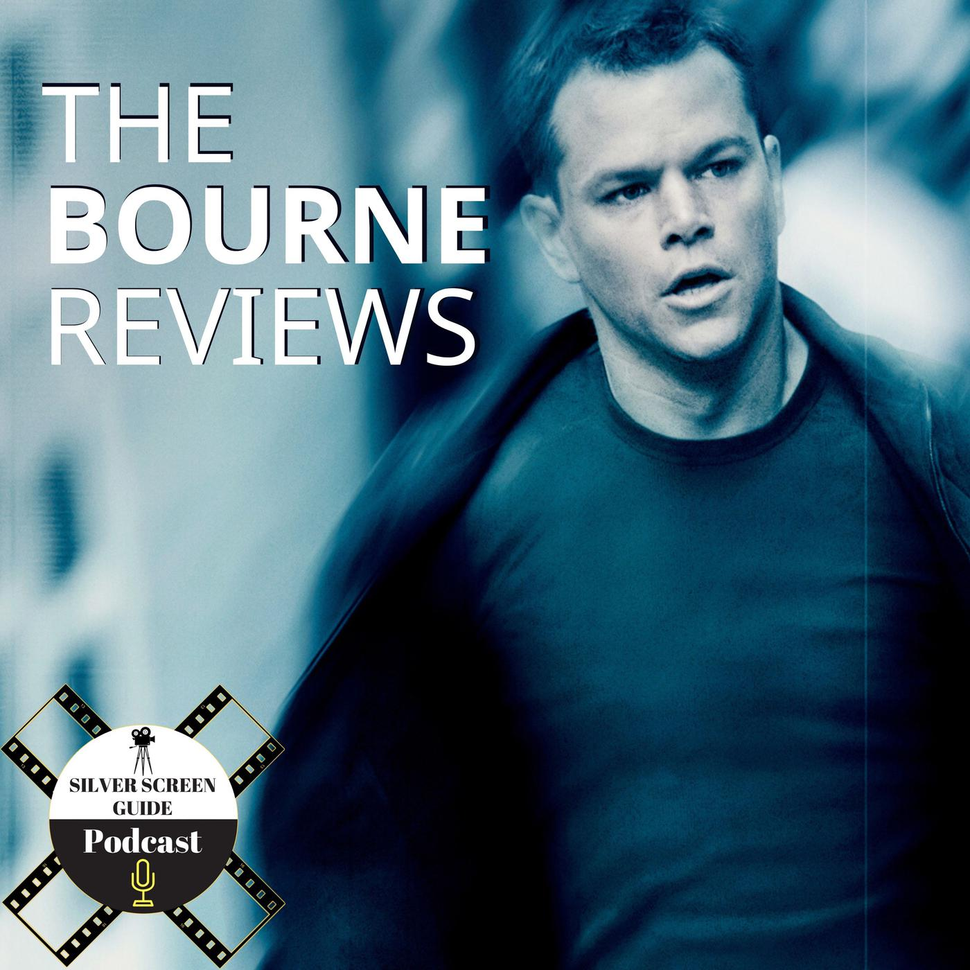 The Bourne Ultimatum 2007 Movie Review Third In Jason Bourne Movie Review Series Listen Notes