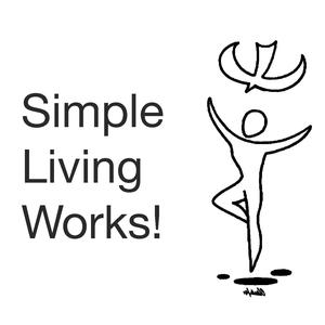 Best Non-Profit Podcasts (2019): Simple Living Works! Podcast