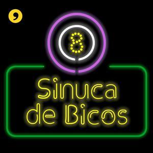 Best Parenting Podcasts (2019): Sinuca de Bicos
