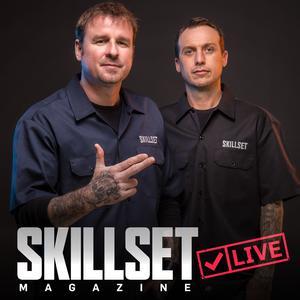 Skillset Live