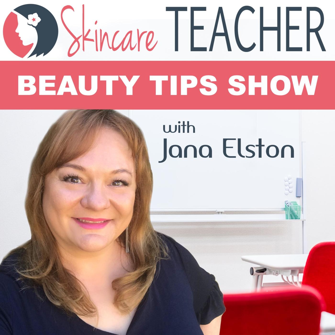 9: Have you over-exfoliated your skin? - Skincare Teacher Beauty