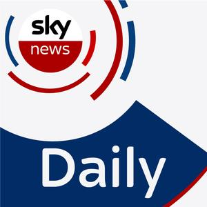 Best Daily News Podcasts (2019): Sky News Daily