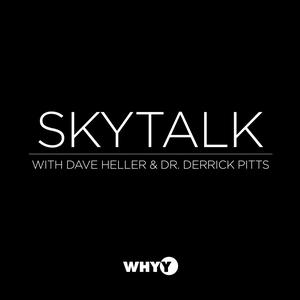 Best Natural Sciences Podcasts (2019): Skytalk