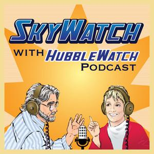 Best Natural Sciences Podcasts (2019): Skywatch - MP3