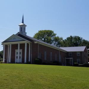 Small Church, Big Ministry