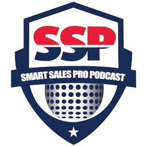 Best Sales Podcasts (2019): Smart Sales Pro Podcast: Sales Training | Prospecting | Education | Michael Mason