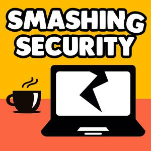 Best Technology Podcasts (2019): Smashing Security