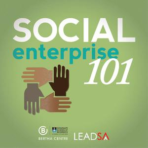 Best Non-Profit Podcasts (2019): Social Enterprise 101