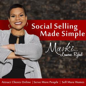 Best Management & Marketing Podcasts (2019): Social Selling Made Simple