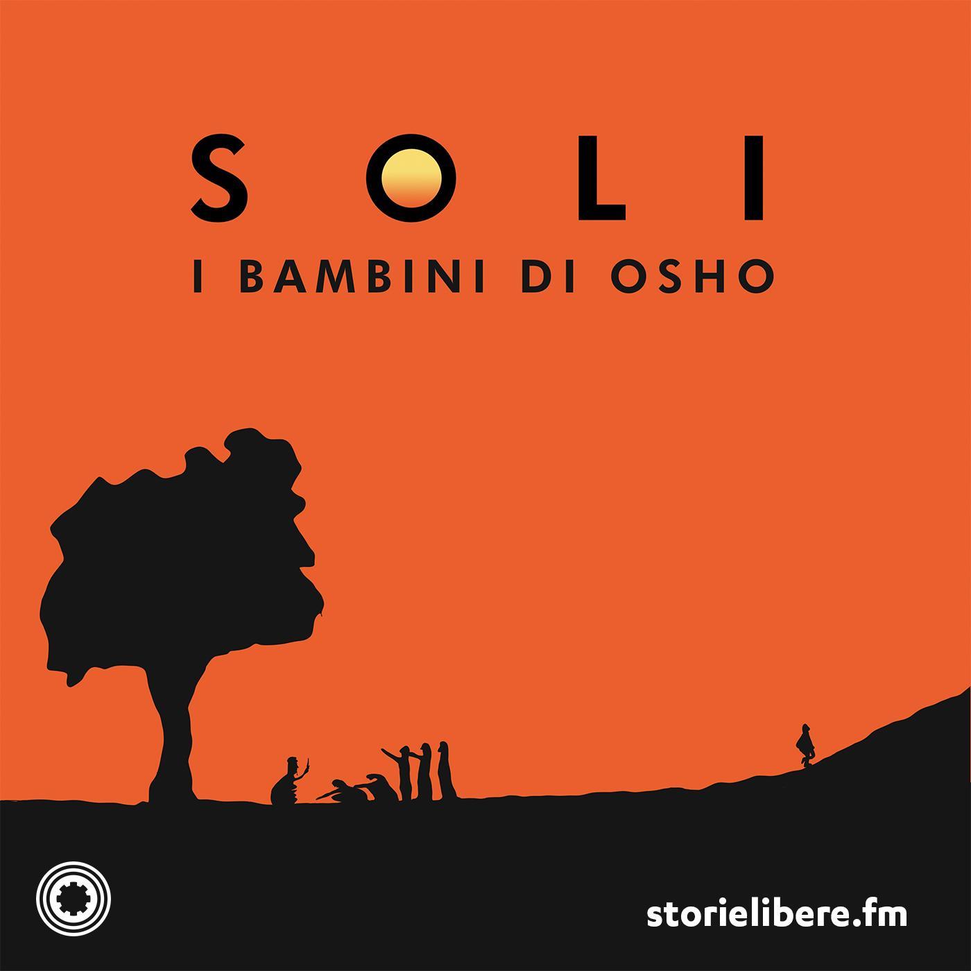 soli storieliberefm xeNUdD73hR In vacanza con 5 podcast italiani
