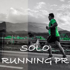 Solo Running PR