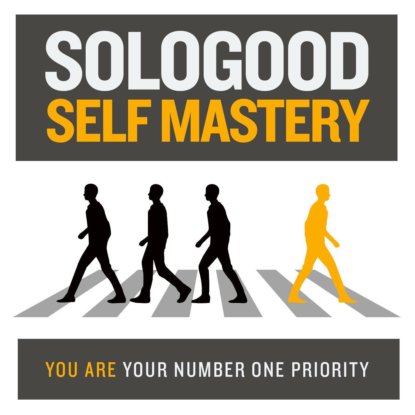 Sologood Self Mastery (podcast) - Jake Widmann   Listen Notes