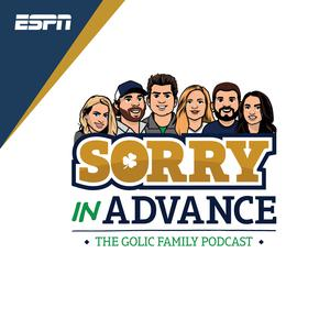 Best Sports & Recreation Podcasts (2019): Sorry in Advance...The Golic Family Podcast