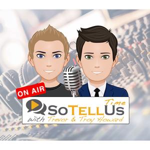 Best Marketing Podcasts (2019): SoTellUs Time