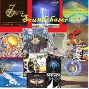 Sound Chaser Progressive Rock Podcast