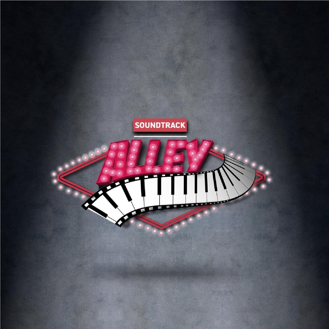 Soundtrack Alley Spotlight (podcast