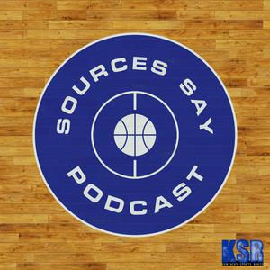 Best Basketball Podcasts (2019): Sources Say Podcast