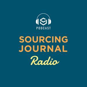 Sourcing Journal Radio
