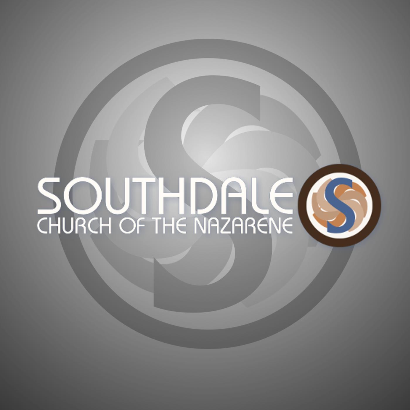 Southdale Church of the Nazarene (podcast) - Bradley Buhro