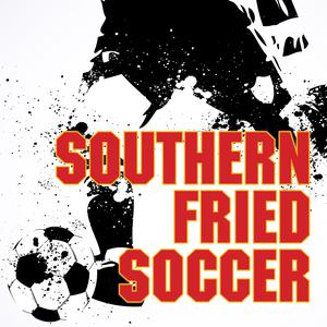 Best Sports Podcasts (2019): Southern Fried Soccer