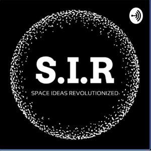 Die besten Bildung für Kids-Podcasts (2019): Space Ideas Revolutionized Podcast