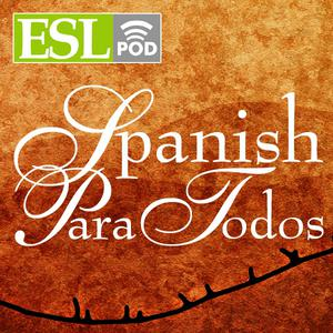 Best Language Learning Podcasts (2019): Spanish Para Todos