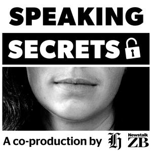 Speaking Secrets