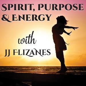 Spirit, Purpose & Energy