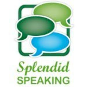 Best English Learning Podcasts (2019): Splendid Speaking
