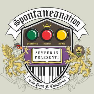 Top 10 podcasts: SPONTANEANATION with Paul F. Tompkins