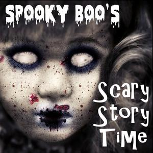 Spooky Boo's Scary Story Time