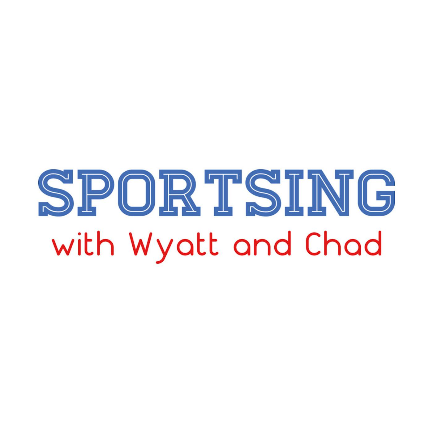 Sportsing (podcast) - Wyatt Samuelson | Listen Notes