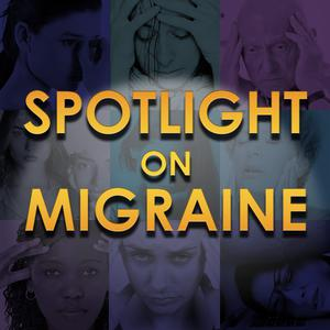 Episode 9 - Dr  Bill Young on migraine stigma, hope for the