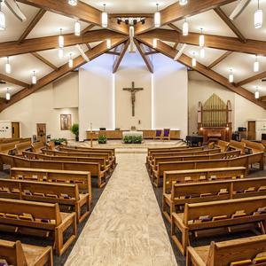 St. Pius X Catholic Church, Portland, OR Podcast Feed